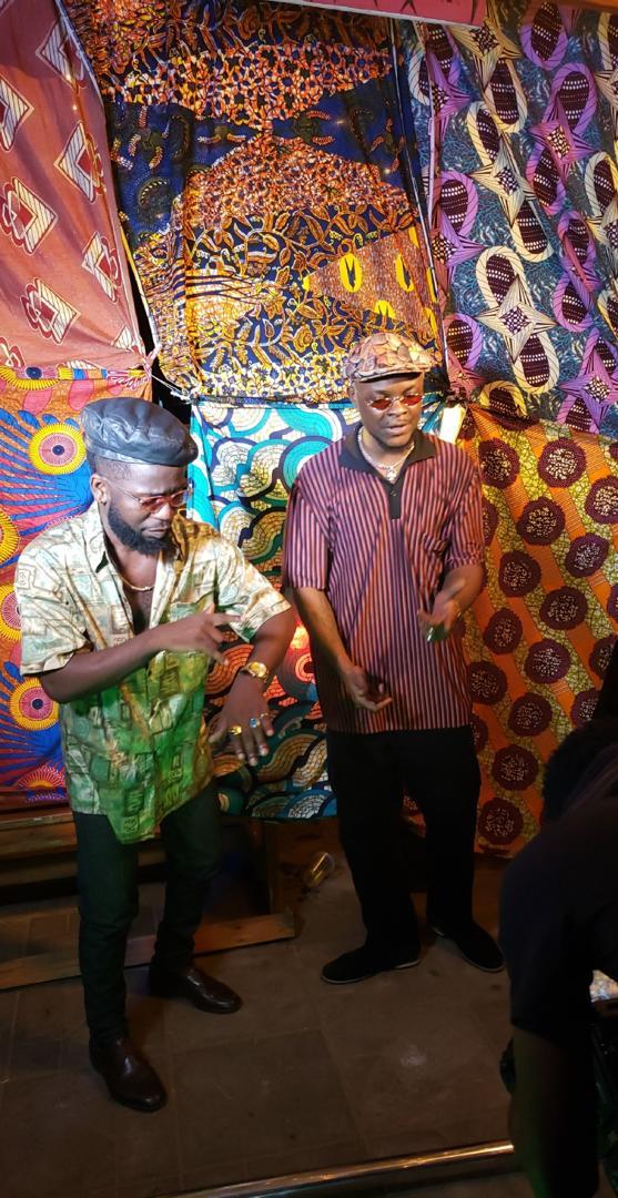 """Meet """"Topflite Musik"""", Ghana Based Nigerian Artiste who"""